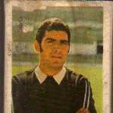 Coleccionismo deportivo: CAJA DE CERILLAS DEL PORTERO DEL RELAL ZARAGOZA MANUEL VILLANOVA . Lote 17994797