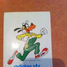 Coleccionismo deportivo: PRECIOSA PEGATINA ADIDAS AÑOS 80,90. Lote 49671756