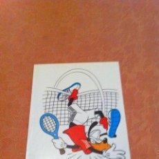 Coleccionismo deportivo: PRECIOSA PEGATINA ADIDAS AÑOS 80,90. Lote 26380731
