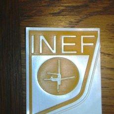 Coleccionismo deportivo: PARCHE INEF. Lote 24273177