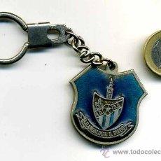 Coleccionismo deportivo: LLAVERO DE LA ASOCIACION DEPORTIVA SAN DIEGO (DESAPARECIDA). Lote 26870942