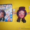 Coleccionismo deportivo: MUÑECO FOROFO BARSA MUSICAL. Lote 30568668