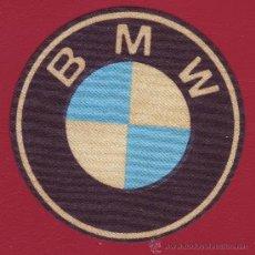 Coleccionismo deportivo: PARCHE BMW. Lote 47631216