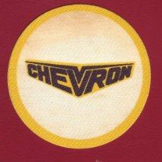 Coleccionismo deportivo: PARCHE CHEVRON. Lote 35879958