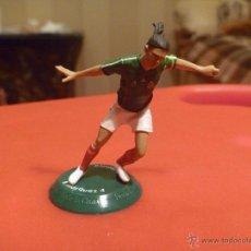 Colecionismo desportivo: FIGURA PVC FUTBOL MARQUEZ MEXICO FTCHAMPS. Lote 48269395