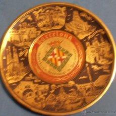 Coleccionismo deportivo: FEDERACION PROVINCIAL DE BALONMANO, BARCELONA. Lote 48408906