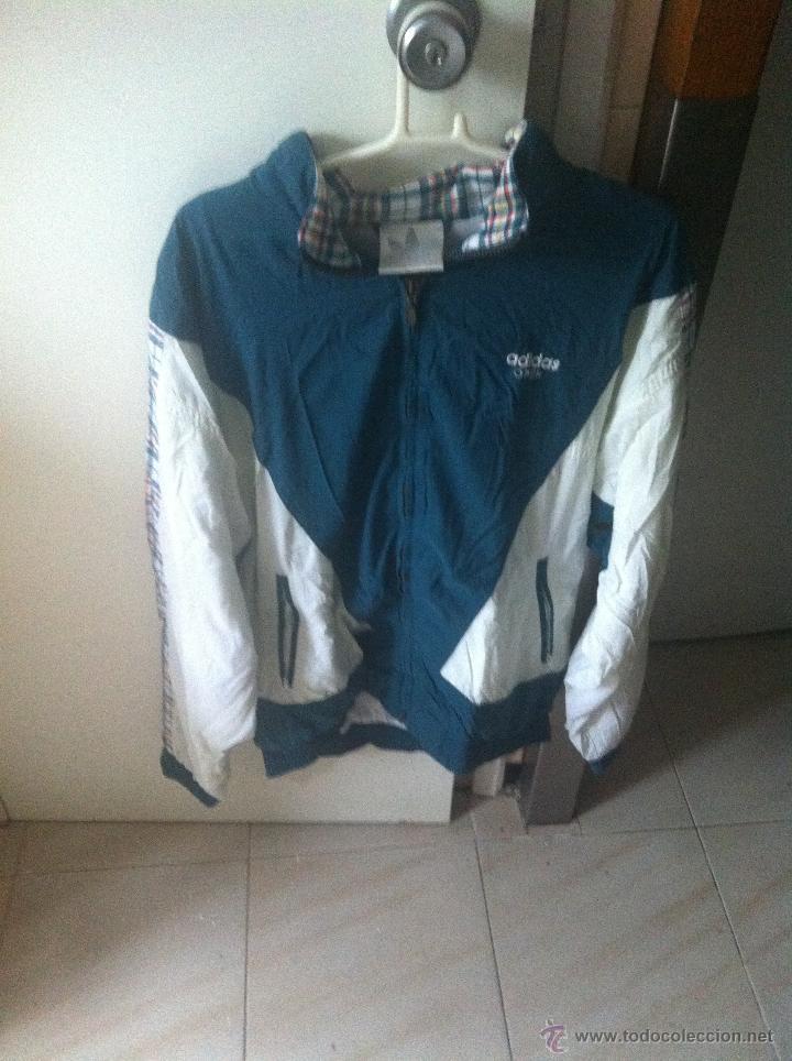 Adidas Tennis Open Muy Buen Chaqueta Comprar Talla L S8ZCnawq 123899a8e9e69