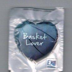 Coleccionismo deportivo: PIRULETA BASKET LOVER MUNDIAL PROPAGANDA BALONCESTO ESPAÑA 2014 NUEVA PRECINTADA PUBLICIDAD. Lote 52136706