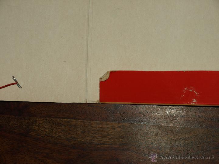 Coleccionismo deportivo: CARPETA ESPETEC RALLY PARIS-DAKAR 88. 33 X 23,5 CM. VER FOTOS Y DESCRIPCION. - Foto 8 - 51786466
