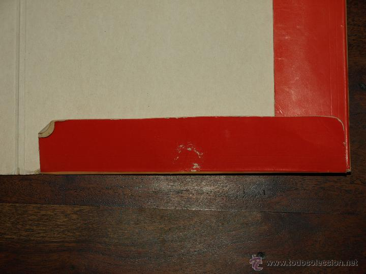 Coleccionismo deportivo: CARPETA ESPETEC RALLY PARIS-DAKAR 88. 33 X 23,5 CM. VER FOTOS Y DESCRIPCION. - Foto 9 - 51786466