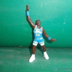 Coleccionismo deportivo: FIGURA DE PATRICK EWING, NBA,NEW YORK KNICS. Lote 54916345