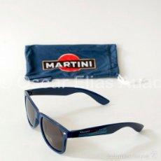 Gafas de sol. Originales, Williams Martini Racing F1 Team Massa-Borras. Wayfarer. Nuevas
