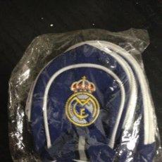 Coleccionismo deportivo: MONEDERO REAL MADRID. Lote 64536271
