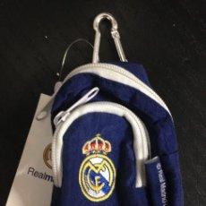 Coleccionismo deportivo: MONEDERO REAL MADRID. Lote 64536323