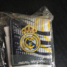 Coleccionismo deportivo: FUNDA MOVIL REAL MADRID. Lote 64536507