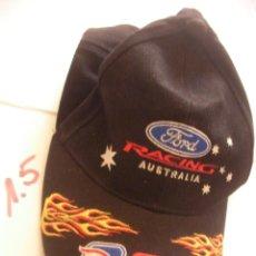 Coleccionismo deportivo: GORRA FORD RACING AUSTRALIA. Lote 101700231