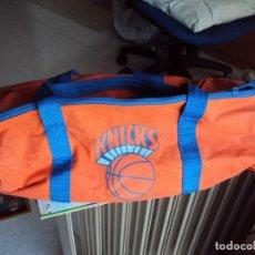 Coleccionismo deportivo: NBA KNICKS. BOLSA.. Lote 103970567