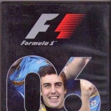Collectionnisme sportif: F 1 ¡ UNA VEZ MÁS ! FERNANDO ALONSO AÑO 2006. Lote 127584267