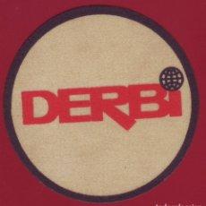 Coleccionismo deportivo: PARCHE DERBI. Lote 128353892