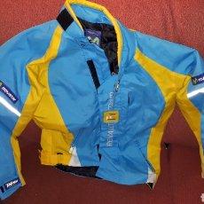 Coleccionismo deportivo: CHAQUETA MOVISTAR RENAULT F1 TEAM TALLA S A ESTRENAR. Lote 131655615