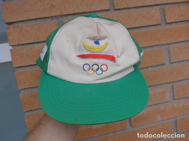 Coleccionismo deportivo: * Gigantesco lote original de las olimpiadas de barcelona 92, chandal, banderas, camisetas... ZX - Foto 2 - 131957078