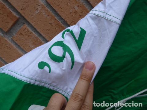 Coleccionismo deportivo: * Gigantesco lote original de las olimpiadas de barcelona 92, chandal, banderas, camisetas... ZX - Foto 10 - 131957078