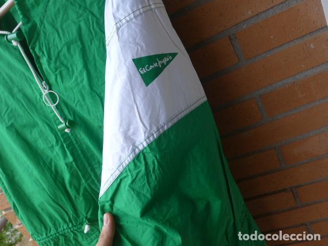 Coleccionismo deportivo: * Gigantesco lote original de las olimpiadas de barcelona 92, chandal, banderas, camisetas... ZX - Foto 11 - 131957078