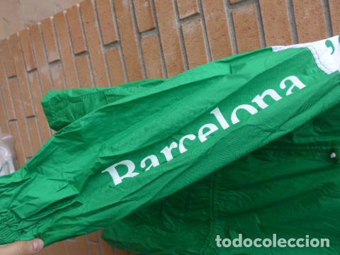 Coleccionismo deportivo: * Gigantesco lote original de las olimpiadas de barcelona 92, chandal, banderas, camisetas... ZX - Foto 12 - 131957078