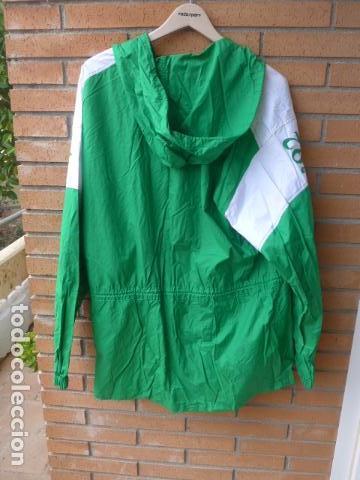 Coleccionismo deportivo: * Gigantesco lote original de las olimpiadas de barcelona 92, chandal, banderas, camisetas... ZX - Foto 14 - 131957078