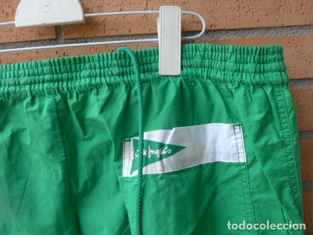Coleccionismo deportivo: * Gigantesco lote original de las olimpiadas de barcelona 92, chandal, banderas, camisetas... ZX - Foto 18 - 131957078
