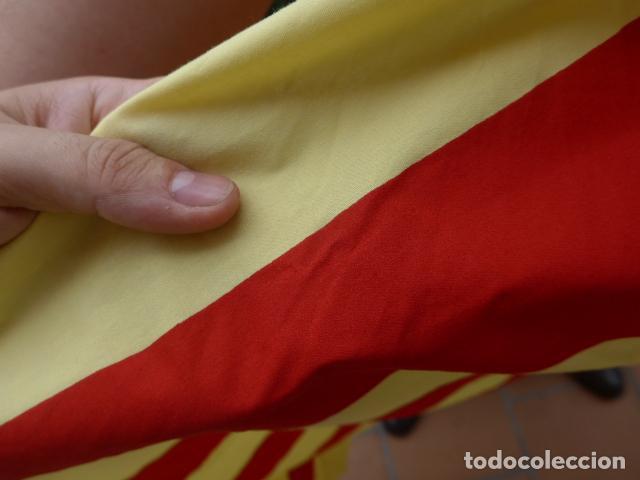 Coleccionismo deportivo: * Gigantesco lote original de las olimpiadas de barcelona 92, chandal, banderas, camisetas... ZX - Foto 27 - 131957078