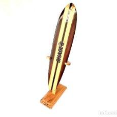 Coleccionismo deportivo: TABLA DE SURF PUBLICITARIA. Lote 132316874