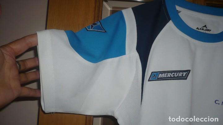 Coleccionismo deportivo: Camiseta Club Natación Helios de Zaragoza - Foto 3 - 135392138