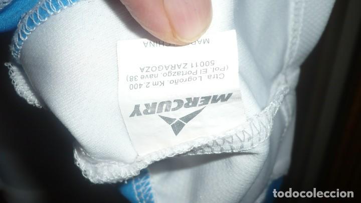 Coleccionismo deportivo: Camiseta Club Natación Helios de Zaragoza - Foto 4 - 135392138