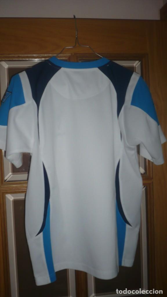 Coleccionismo deportivo: Camiseta Club Natación Helios de Zaragoza - Foto 6 - 135392138