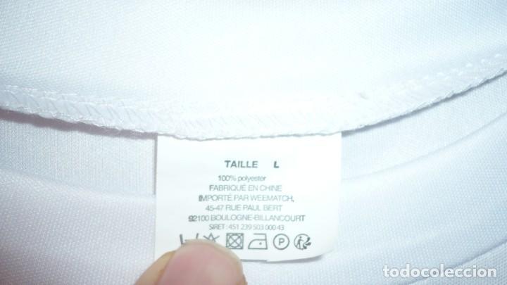 Coleccionismo deportivo: Camiseta ciclismo VITTEL Talla L - Foto 6 - 137154658