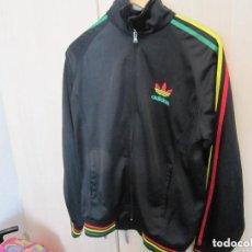 Coleccionismo deportivo: ADIDAS RASTA JAMAICA RETRO. Lote 147158210