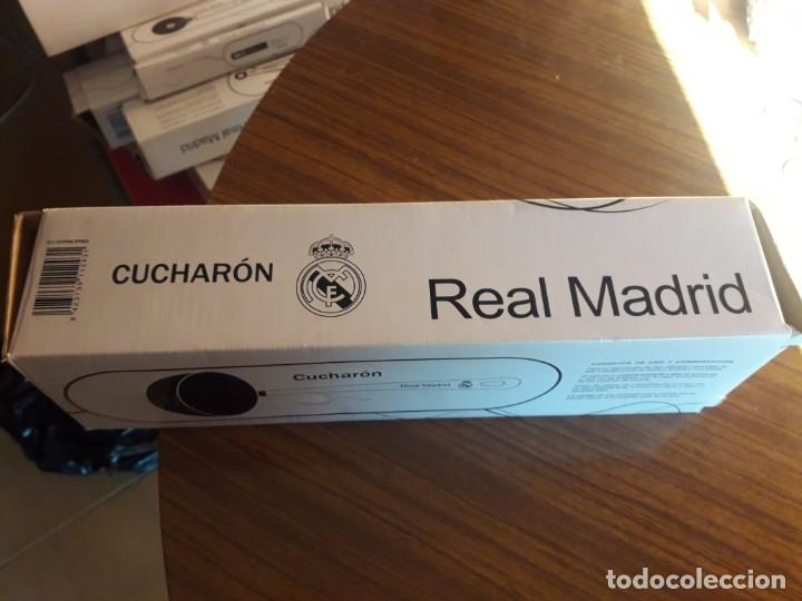Coleccionismo deportivo: ARTICULOS DE COCINA DEL REAL MADRID - Foto 11 - 153788526
