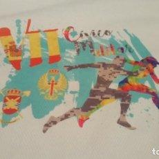 Coleccionismo deportivo: VII CARRERA CÍVICO MILITAR . Lote 155476802