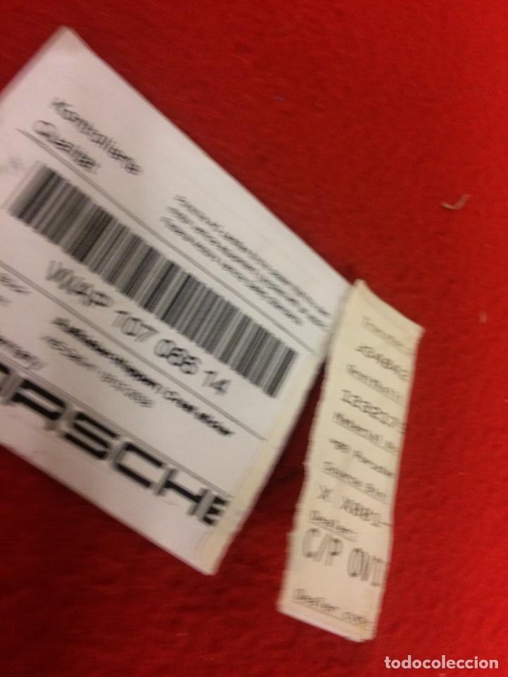 Coleccionismo deportivo: Escudos. Porsche - Foto 5 - 163562312