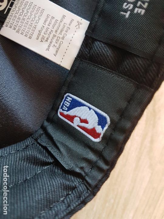 Coleccionismo deportivo: Gorra oficial NBA Toronto Raptors - Foto 4 - 168177860