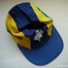Collectionnisme sportif: GORRA MICHELIN. VISERA. Lote 168315660
