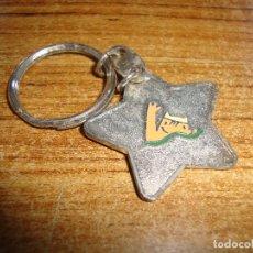 Coleccionismo deportivo: (TC-211/19) LLAVERO OLIMPIADAS BARCELONA 92 COBI. Lote 171173637