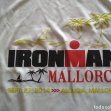 Coleccionismo deportivo: CAMISETA OFICIAL IRONMAN. Lote 171242548