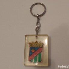 Coleccionismo deportivo: LLAVERO DEL CLUB DEPORTIVO ALCÁZAR (EQUIPO DE BALONCESTO DE MAHÓN, MENORCA). Lote 176782928