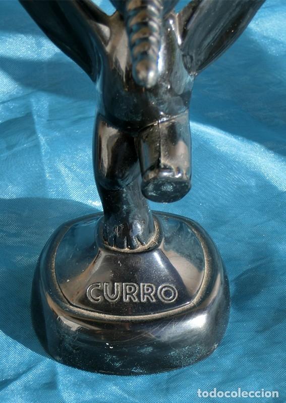 Coleccionismo deportivo: CURRO - EXPO 92 - SEVILLA - DURAN & DURAN - 1989 - LOTE DE TRES CURROS EN DISTINTOS COLORES - Foto 10 - 178672301