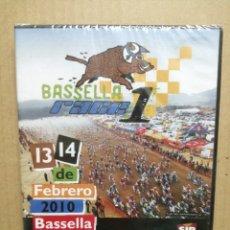 Coleccionismo deportivo: DVD PRECINTADO MOTOCROSS BASSELLA 2010. Lote 182918960