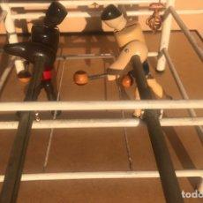 Coleccionismo deportivo: BOXEO BOXING BOXE JUEGO PLAY GAME JUGUETE AÑOS 30 40 PARIS FRANCE TIPO FUTBOLIN BARCELONA CAT MUSEO. Lote 189769620