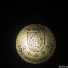 Coleccionismo deportivo: ESPAÑA 81,FISU.UNIVERSIADA.FEDU.. Lote 190018755