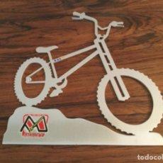 Colecionismo desportivo: RECUERDO - MONTY - 25 ANIVERSARIO - 1983 - 2008 BICICLETA CICLISMO BMX. Lote 198308890